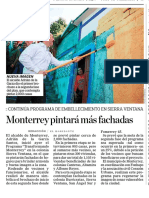 22-11-17 Monterrey pintará más fachadas