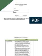 nurs 2021h clinical course final evaluation
