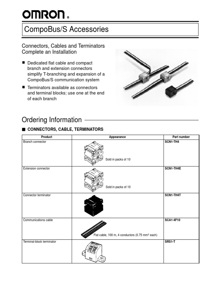 Omron Srs1t Electrical Connector Engineering Drive Wiring Diagram