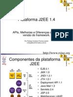 ma J2EE - APIs Melhorias e Diferenas