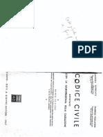 Andrea Torrente - Codice Civile Art 2909