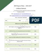 java ieee projects titles 2016-2017.pdf