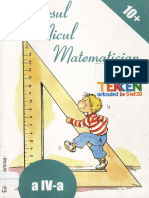 Concursul.micul.matematician Clasa.4 Ed.nomina TEKKEN