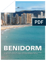 Guia de Benidorm
