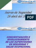 Introduccion a La Mineria UNDAC