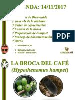 MANEJO INTEGRADO DE LA BROCA DEL CAFE.pptx