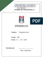 Telematica1 Practica4 Informe4