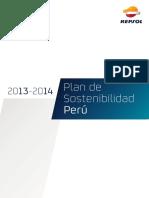 Plan de Sostenibilidad 2013 2014 Tcm76-75590