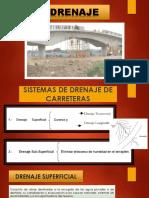 Diapositivas- Drenaje 1 (1)