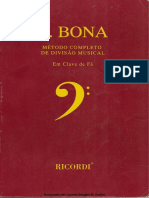 Metodo P Bona em Clave de Fa.pdf