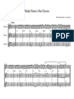 Pg 29 Minha Flauta é Meu Tesouro - Full Score
