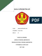 JASA LINGKUNGAN