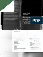 Hebe Tizio-Reinventar el vínculo educativo.pdf