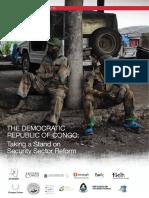 DRC SSR-Report 2012 0 Drc Security Sector