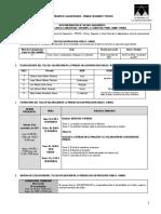 Hoja Informativa 045-2017 Taller Valoración de La Prueba en Los Procesos Civiles - II Nivel