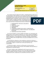El uso de la actividad física como prevención en salud.docx