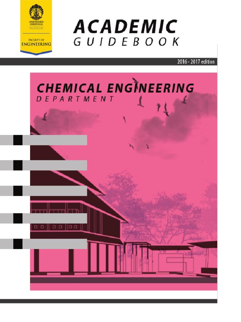 Academic guidebook chemical engineering department 2016 2017 edition academic guidebook chemical engineering department 2016 2017 edition academic degree civil engineering fandeluxe Choice Image