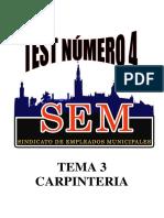 Carpinteria 4