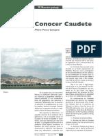Conocer Caudete. II