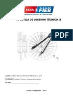 Apostila-Desenho TECNICO II.pdf