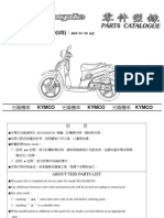 PM - Kymco People 50