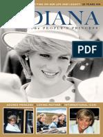 Diana the People s Princess 2017