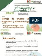 Agroplasticos y Envases de Plaguicidas