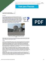 HowStuffWorks - Como Funciona a Energia Nuclear
