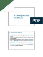 UTM 3.Convergencia Meridianos Unlocked