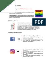 Plan de Redes Sociales - Rivera Lopez Valentina
