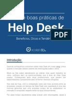 Guia de boas práticas de Help Desk