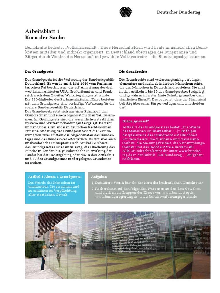 20130514 Bundestag Und Schule
