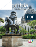 Guía Turística Colombia
