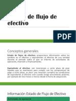 Resumen NIC7. Estado de Flujo de Efectivo