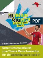 Menschenrechte (2)
