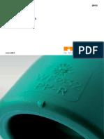 PPR WF Technical Handbook