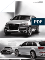 Audi Mmi 2g High Hidden Menu Guide | Global Positioning System