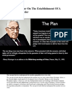 Henry Kissinger On The Establishment Of A New World Order.pdf