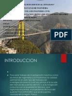Expociccion Puente Listo
