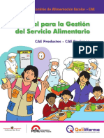 Manual Gestion Ss Alimentario 2014