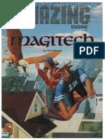 Amazing Engine - Magitech