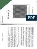 01- BARTOSZYNSKI - Teoría Del Fragmento- 1991
