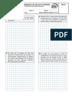 Examen Matematica Financiera i