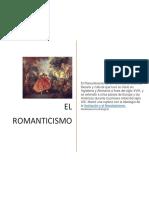 romanticismo (1)