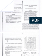 Edie_Discussion of Traffic Stream Measurements and Definitions