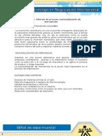 323673919 AA 19 Evidencia 5 Informe de Proceso Nacionalizacion de Mercancias