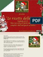 Le Ricette Di Natale 2014 RDM