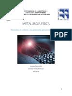 Introducción a las aplicaciones de los nanotubos de carbono
