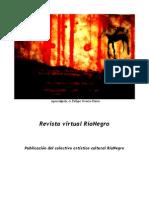 Revista RíoNegro
