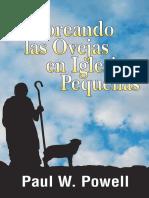 Paul W. Powell - Pastoreando Las Ovejas